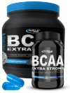 Bild BCAA Extra Strong Caps (Branched Chain Amino Acids)