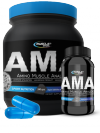 AMA - Amino Muscle Analog