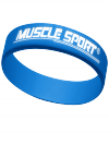 Bild MUSCLESPORT ®-Armband blau