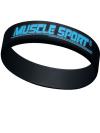 Bild MUSCLESPORT ®-Armband schwarz